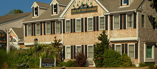 Inn on the Square Falmouth, Massachusetts Contact